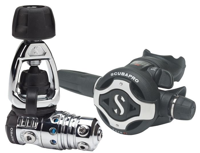 Scubapro MK25 EVO/S620 TI