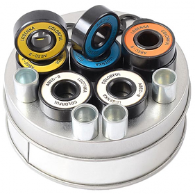 2170 Losenka Abec 9 Bearings