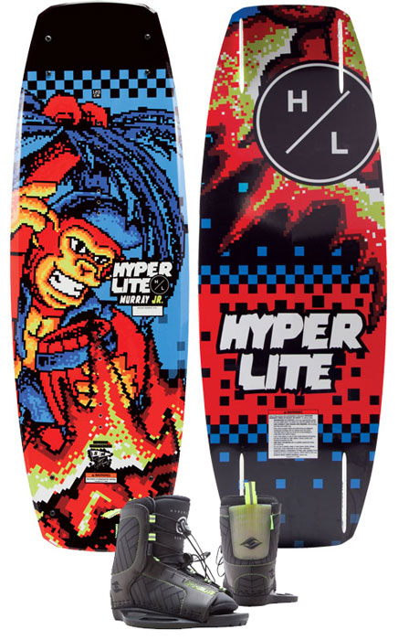 Hyperlite Murray JR/Remix Boots 2019