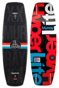 Hyperlite Murray '17