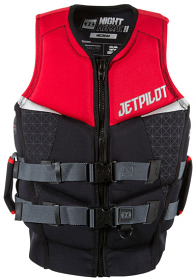 Jetpilot Nighthawk PWC L50 Red