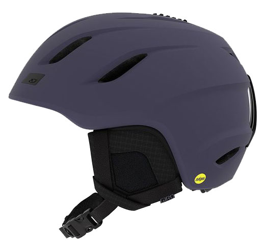 Giro Nine MIPS Midnight