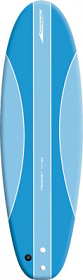 "Mirage Junior Nipper 4'10"" Blue"
