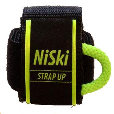 NiSki Ski Carry Strap