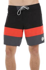 O'Neill Grinder Boardshort Grey