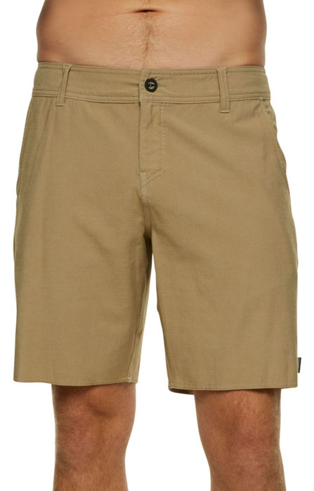 O'Neill Lock In Short Khaki