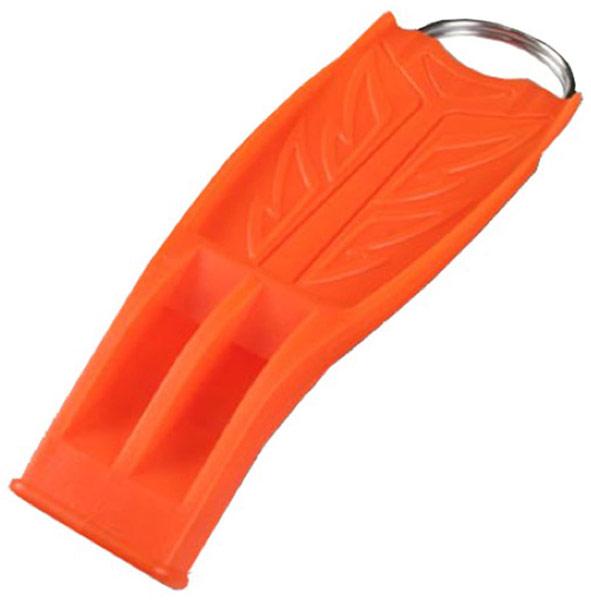 Oceanpro Aquatec Whistle Orange