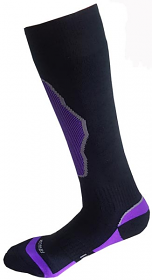 Kombi Ladies X-Treme Blk/Pur
