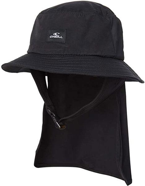 O'Neill Eclipse Bucket Surf Hat