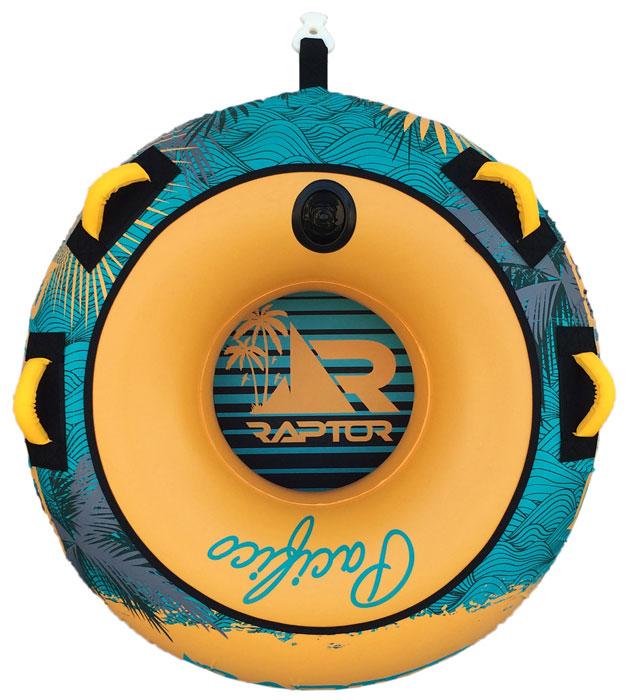 Raptor Pacifico 1