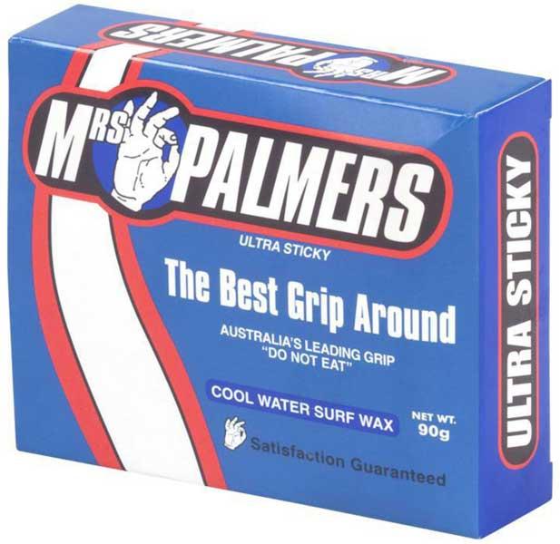 Palmers Surf Wax Cool 90g