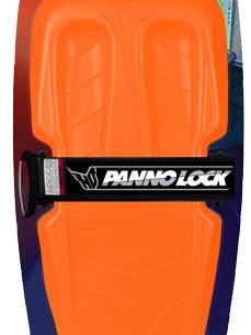 HO Kneeboard Pannolock Strap
