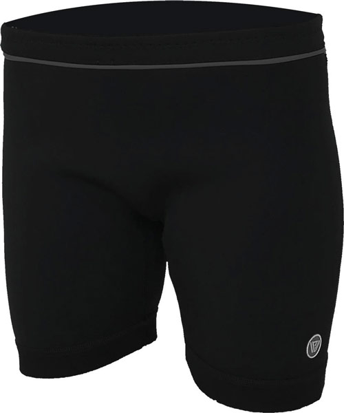 W/Length Prism Shorts Black