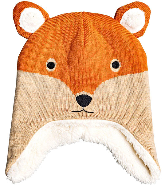 Quiksilver Little Fox Beanie