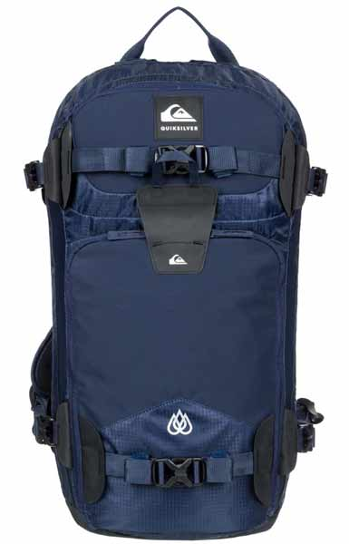 Quiksilver Travis Rice Platinum 24L Backpack