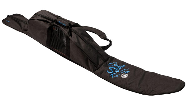 Radar Half Padded Ski Bag Junior 2020
