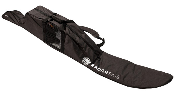 Radar Half Padded Ski Bag 2020