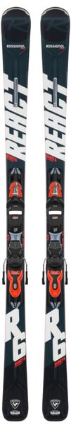 Rossignol React R6 Compact/Express 11