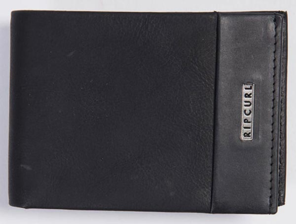 Rip Curl Covert Slim RFID Leather Wallet