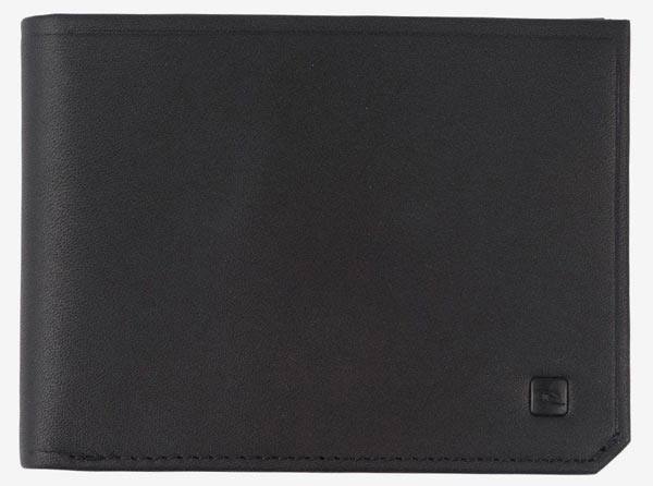 Rip Curl Hydro Leather RFID All Day Wallet