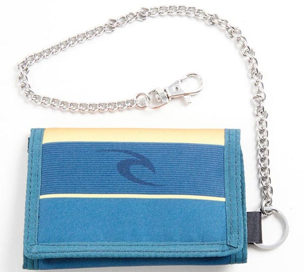 Rip Curl Surf Chain Wallet