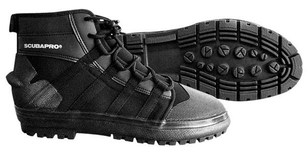 Scubapro Dry Rock Boots
