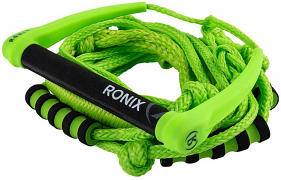 Ronix Surf Silicone Rope and Handle