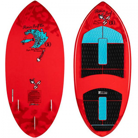 Ronix Kids Supersonic Space Odysey Wakesurfer