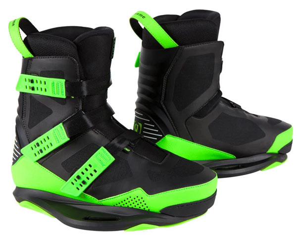 Ronix Supreme Closed Toe 2021