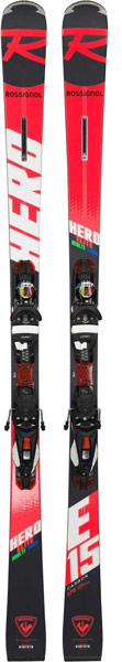 Rossignol Hero Elite Mt /Konect Dual '19