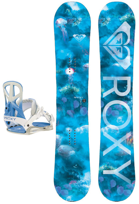 Roxy XOXO 2019/Team Bindings