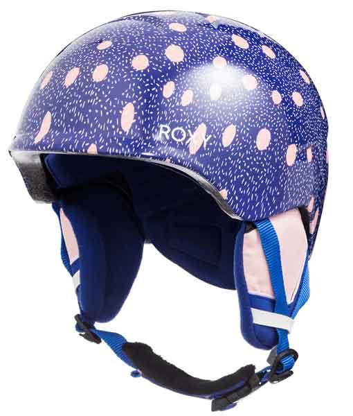 Roxy Slush Girls Helmet