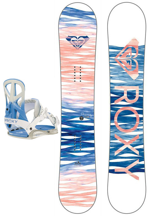 Roxy Sugar 2020/Team Bindings