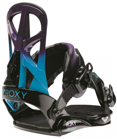 Roxy Team Black