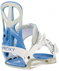 Roxy Team White