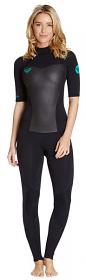 Roxy Ladies S/S 2mm Full Wetsuit