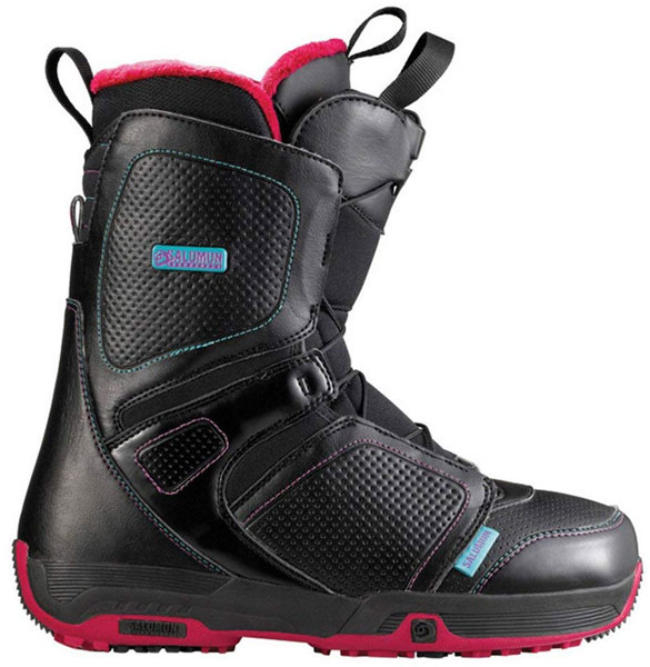 Salomon Pearl SL Black