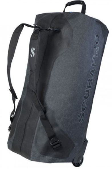 Scubapro Wheelie Dry Bag 20L