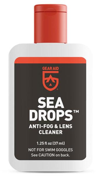Sea Drops Anti Fog Liquid 37ml