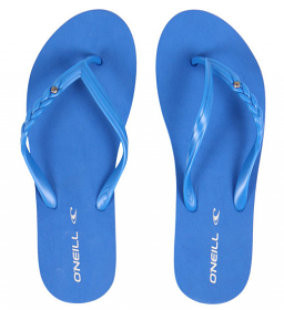 O'Neill Shimmer Thongs Blue