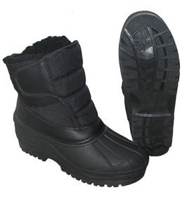 Snow Trek Snow Boots