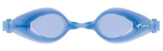 View V825 Solace Blue Swim Goggles