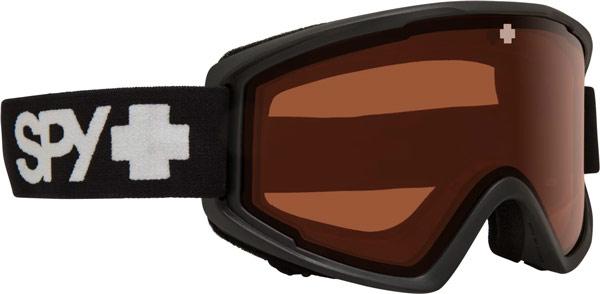 Spy Crusher Jr Black