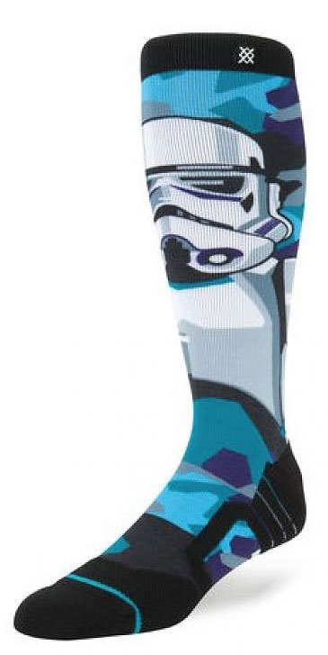 Stance Mens Storm Trooper