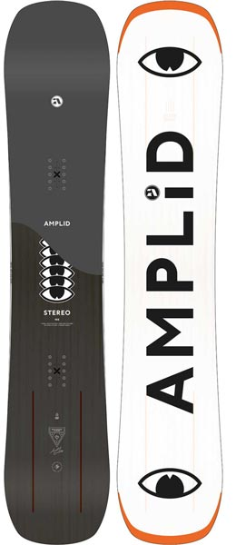 Amplid Stereo 2022