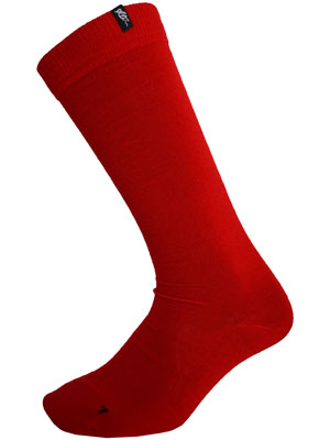 XTM Adults Merino Pro Fit Red