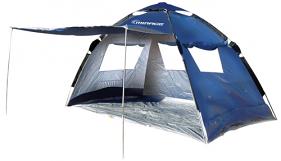 Mirage Eclipse Pop Up Beach Tent