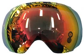 ISE Thunder 2 Spare Lens