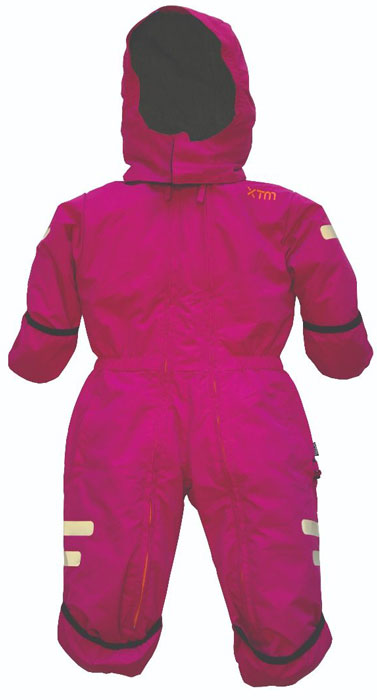 XTM Kioko Suit Berry Pink