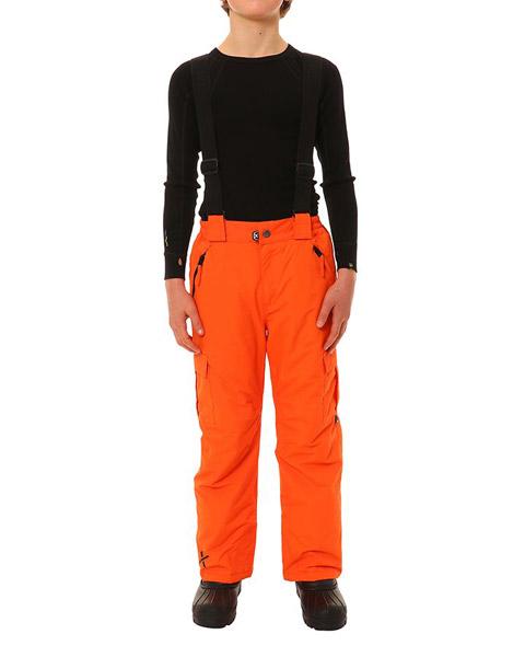 XTM Scoobie Orange